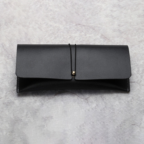 PU Leather Bag for Glasses