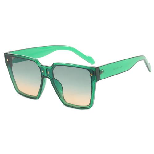 2021 Square UV400 Shades Sunglasses