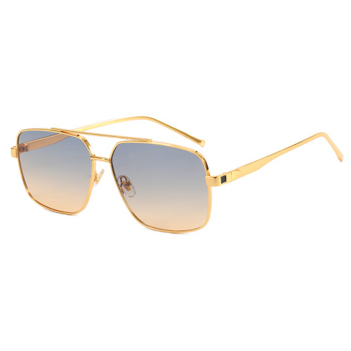 UV400 Gradient Shades Sunglasses