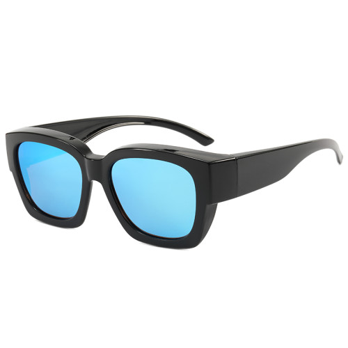 Polarized Fit-Over Sunglasses