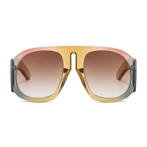 Oversized Women Sunglasses