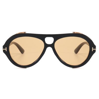 New Flat Top Shades Sunglasses