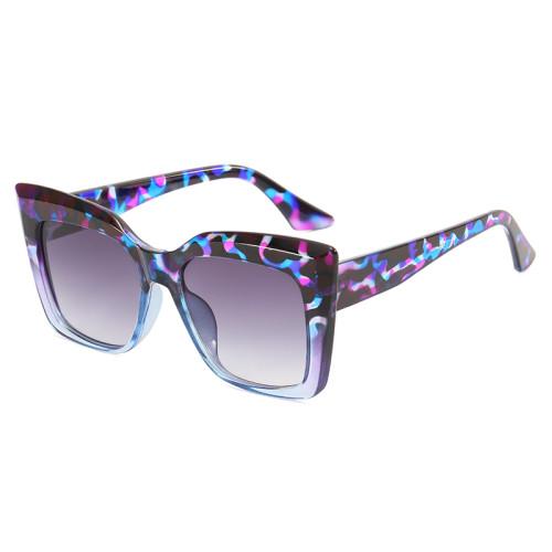 Oversized Square Women Sunglasses