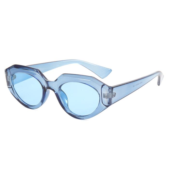 New Women Shades Cat Eye Sunglasses