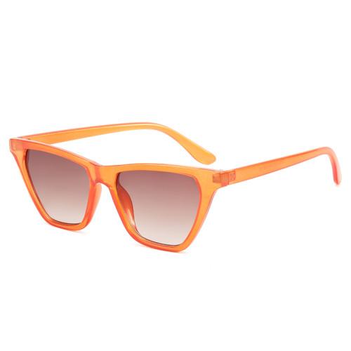 Retro Women Cat Eye Sunglasses