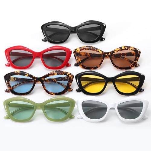 Cat Eye Women Shades Sunglasses