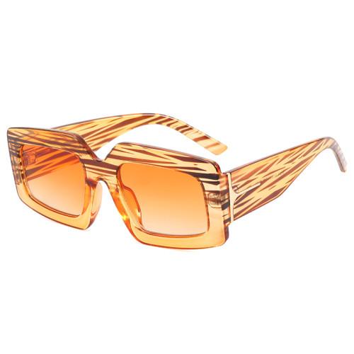 Small Rectangle Shades Sunglasses