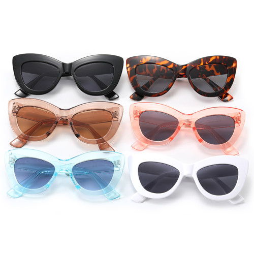 Classic Women Cat Eye Shades Sunglasses