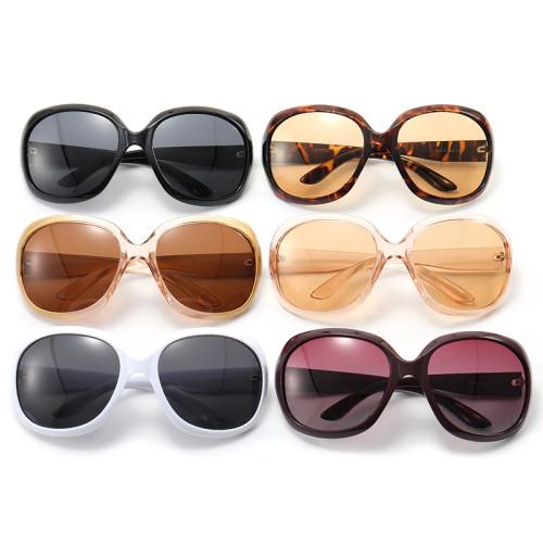 Polarized Oversized Women Sunglasses