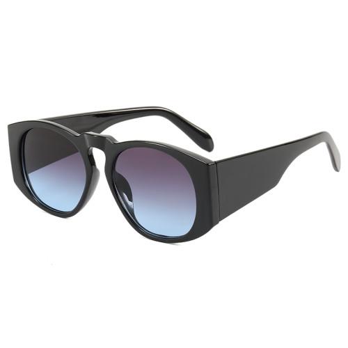 New UV400 Gradient Women ShadesSunglasses