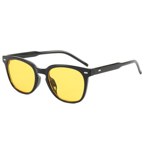 New Retro Unisex Sunglasses
