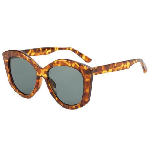 Big Frame Oversized UV400 Shades Sunglasses