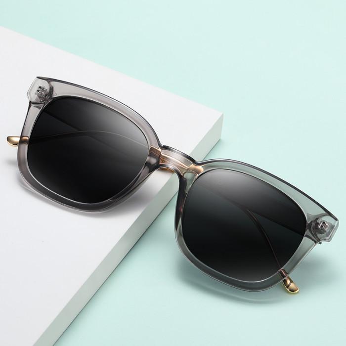 Polarized Square Women Sunglasses
