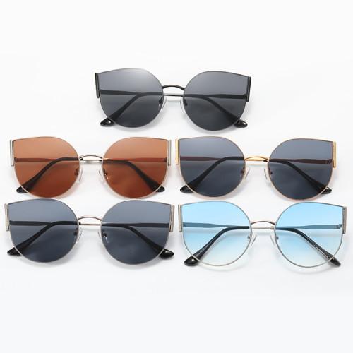 Cateye Newest Design Shades UV400 Sunglasses