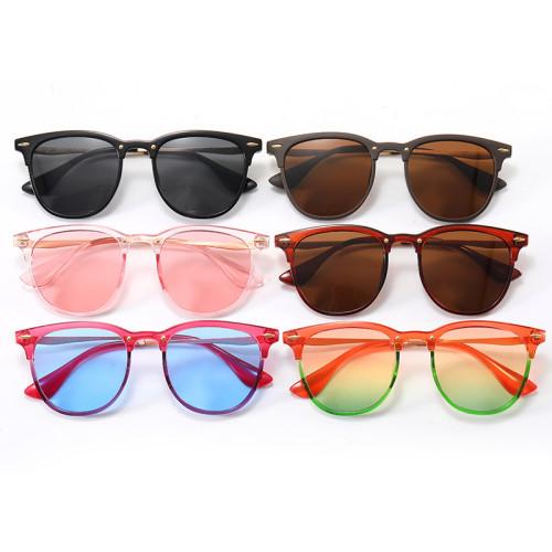 Women's Retro Small Cat Eye Sunglasses