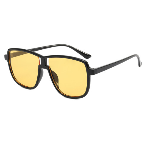 Flat Top Shades Sunglasses