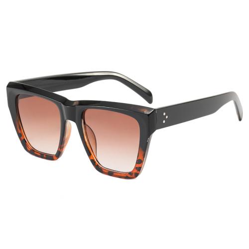 Women Square Trendy Cateye Sunglasses