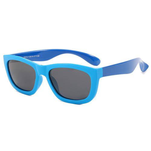 Rectangle Polarized Sunglasses
