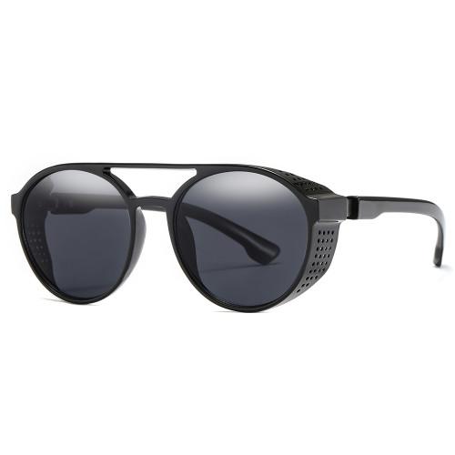 Goggles Retro Vintage Steampunk Sunglasses