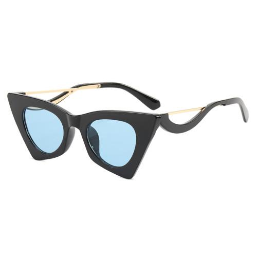 Square Cat Eye Women Sunglasses