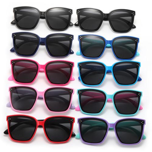 Boys Girls Polarized Sunglasses