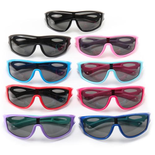 Fashion New Children Polarized Sunglasses