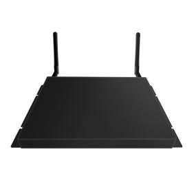 4K HD 4G Network Remote Control Multimedia Player Box