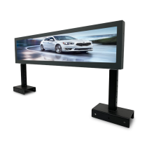 24 inch Stand Alone Android Advertising Machine