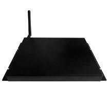 4K HD Remote Control Multimedia Player Box