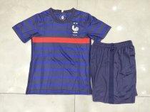 2020 France Home Kid Kit
