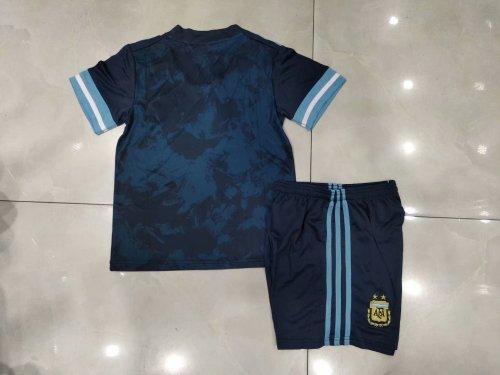 2020 Argentina Away Kid Kit