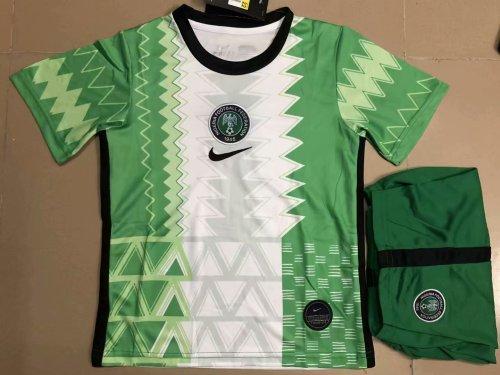 2020 Nigeria Home Kid Kit