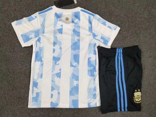 2020 Argentina Home Kid Kit