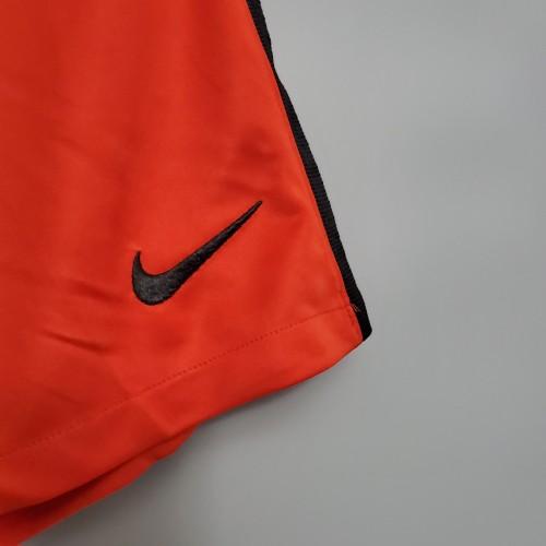 2020  Korea Red Shorts