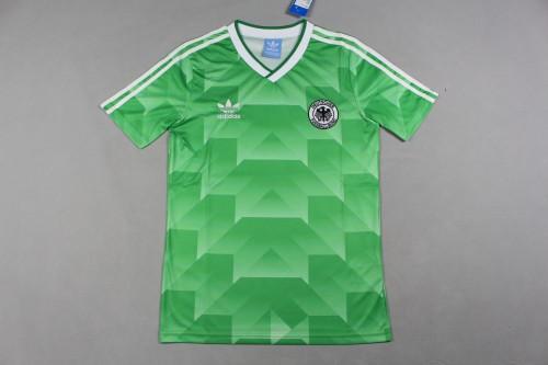 1988 Germany Away Retro Jersey
