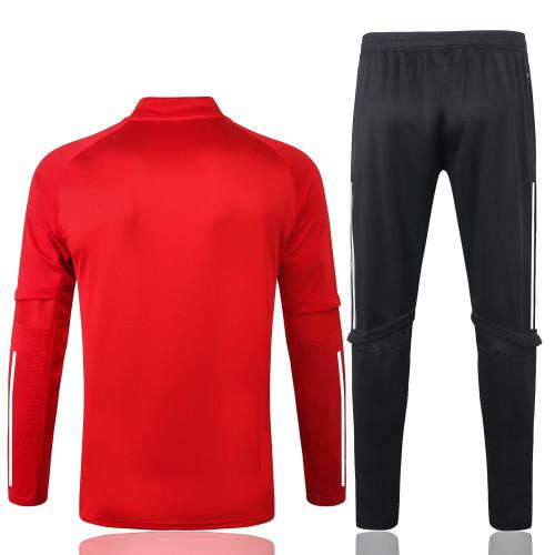 20-21 Ajax Red Training suit