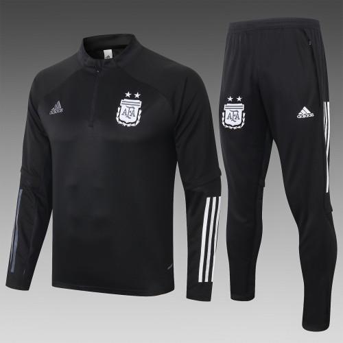 2020 Argentina Black Training suit