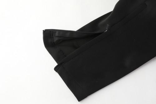 20-21 Roma Black Jacket Suit