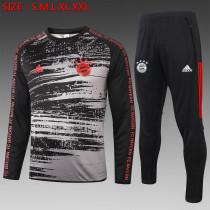 20-21 Bayern Munich Training suit