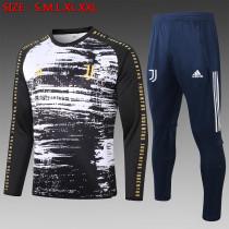 20-21 Juventus Training suit