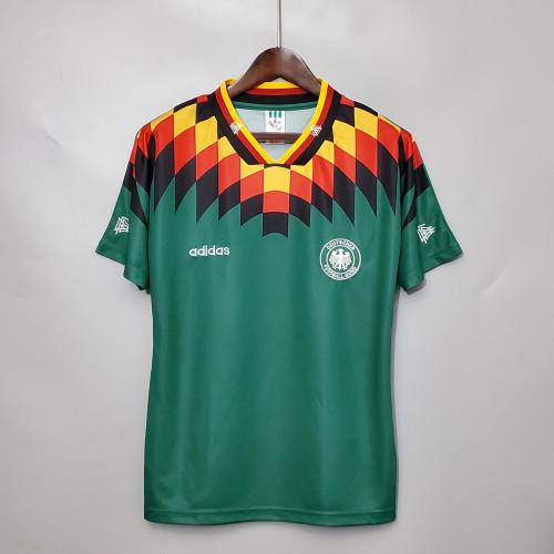 1994 Germany Away Retro Jersey
