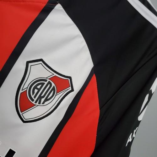 21-22 River Plate Third Away Fans Jersey