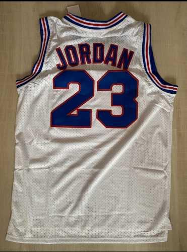 TuneSquad  23# Jorand Jersey