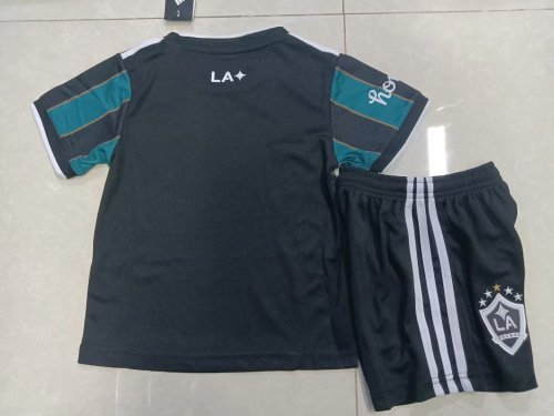 21-22 Los Angeles Galaxy Away Kid Kit