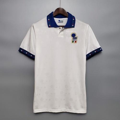 1994 Italy Away Retro Jersey