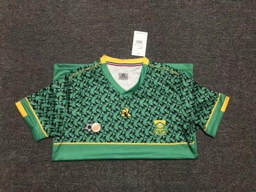 2020 South Africa Away Fans Jersey