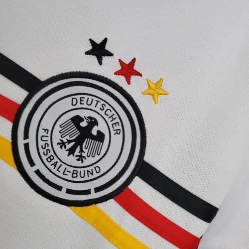 1998 Germany Home Retro Jersey