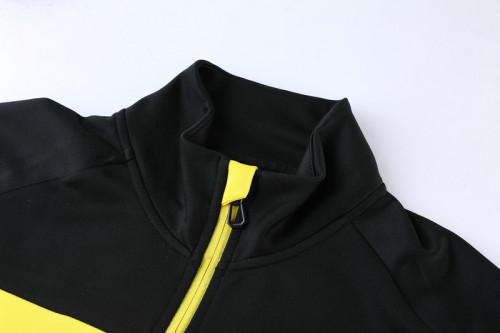 21-22 Dortmund Yellow-Black Jacket Suit