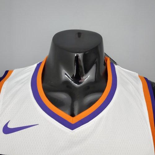PAUL#3 Phoenix Suns White NBA Jersey S-XXL