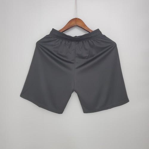 21-22  Dortmund  Limited Black Shorts